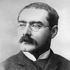 Picture of MY HERO Poetry Salon 2015-  If  by Rudyard Kipling
