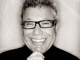 Picture of Artist Hero: Daniel Libeskind