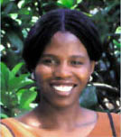 Picture of AIDS Hero: Florence Ngobeni