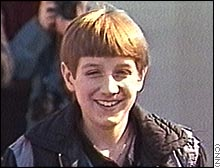 Picture of AIDS Hero: Ryan White