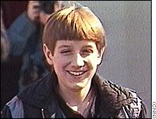 Picture of AIDS Hero: Ryan White