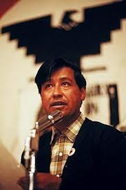 Picture of Freedom Hero: Cesar Chavez