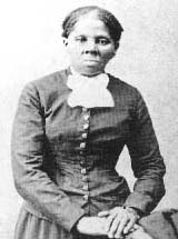 Picture of Freedom Hero: Harriet Tubman
