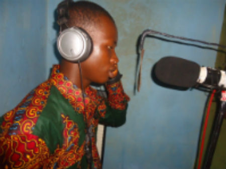 Picture of Future Generation: Children's Foundation Of Technology- Sierra Leone
