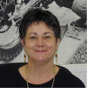 Picture of Health Hero: Andrea Coleman