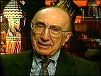 Picture of Health Hero: Dr. Michael DeBakey