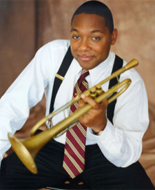 Picture of Musician Hero: Wynton Marsalis by The MY HERO Project