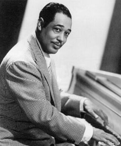 Picture of Hero's Hero: Duke Ellington by Wynton Marsalis