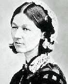 Picture of Lifesaver Hero: Florence Nightingale by Gretchen from Vermont