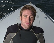 Picture of Earthkeeper Hero: Philippe Cousteau by Wendy Jewell