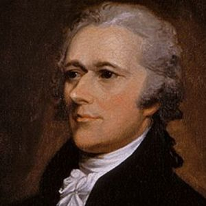 Picture of Freedom Hero: Alexander Hamilton by Katie from Laguna Beach