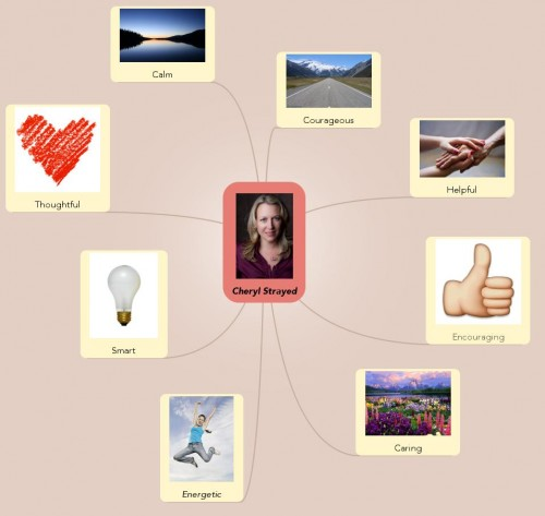 Picture of Cheryl Strayed