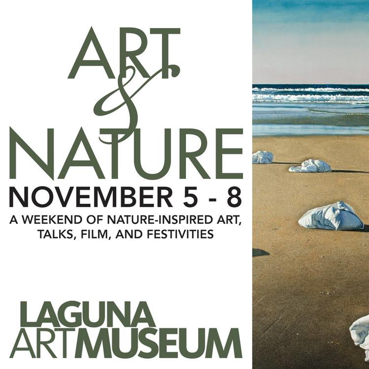 Picture of Art & Nature Festival at Laguna Art Museum