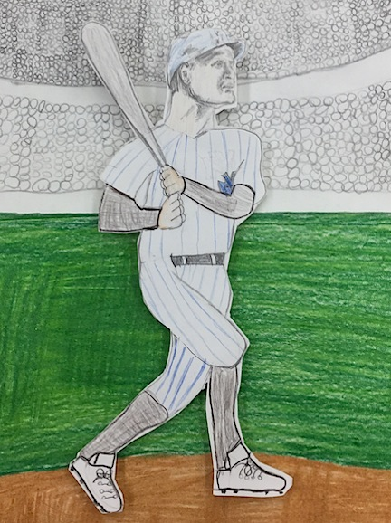 Picture of Lou Gehrig