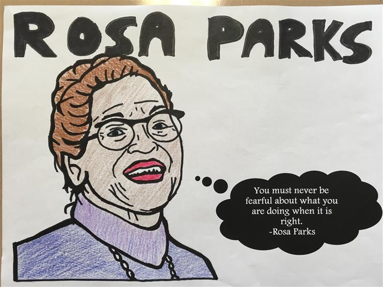 rosa parks essay titles Find Another Essay On Rosa Parks
