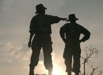Picture of Black Mamba Anti-Poaching Unit [Introduction]