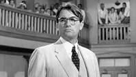 Picture of Literary Hero: Atticus Finch by Jason LeMay