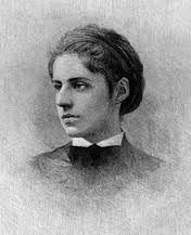 Picture of Poet Hero: Emma Lazarus by Tuli from Springfield