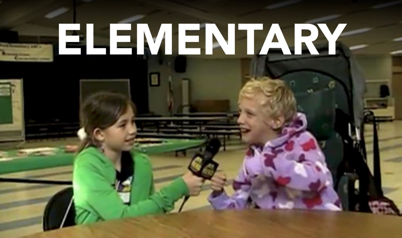 Picture for category Elementary