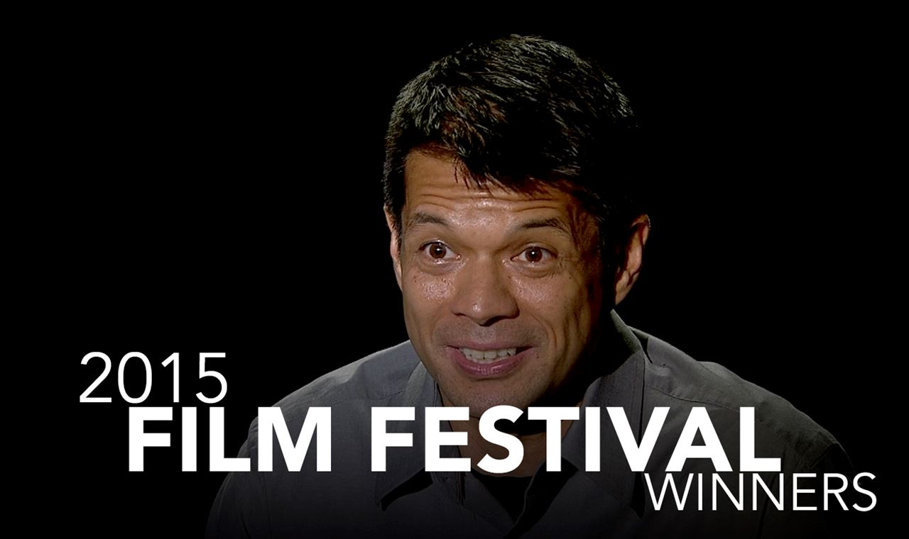 Picture for category 2015 Film Festival Winners