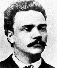 Picture of Antonin Dvorak