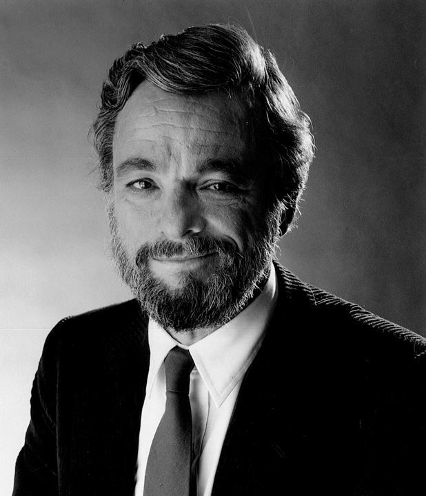 Picture of Stephen Sondheim