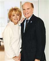 Bob and Suzanne Wright