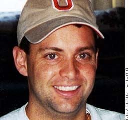 Todd Beamer smiling