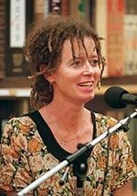 Anne Lamott My Hero