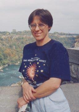 Nikki Tate