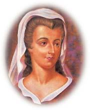 Picture of Susanna Wesley