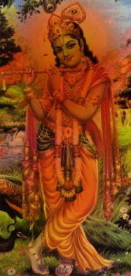 Picture of Krishna