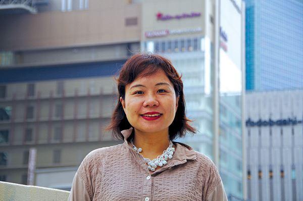 Kyoko Okutani