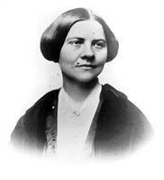 Lucy Stone, 1847  <br><a href='http://www.cc.oberlin.edu/~EOG/OYTT-images/LucyStone.html' target=&qu