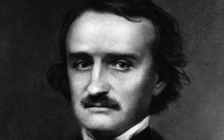Picture of Philosopher Hero: Edgar Allan Poe by Amanda from San Diego