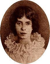 Picture of Poet Hero: Emily Elizabeth Dickinson by Cassie from Herrin