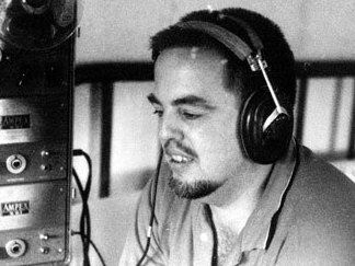 Picture of Folklorist Alan Lomax: Everyone Has A Story