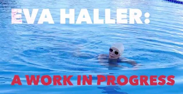 Picture of Eva Haller: A Work in Progress