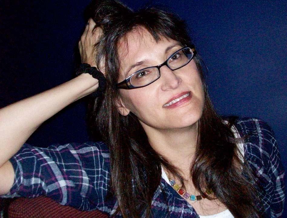 Picture of Jen Senko