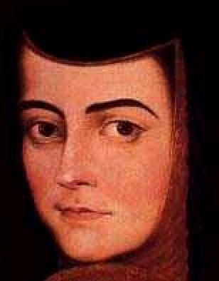 Picture of Women Hero: Sor Juana Inez de la Cruz by Eric from Port Royal