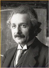 Picture of Peacemaker Hero: Albert Einstein by Manjari from San Diego