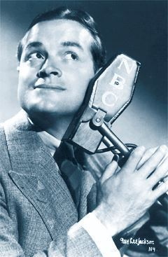Picture of Artist Hero: Bob Hope by Nina from Hobart