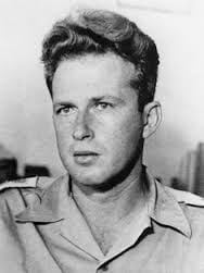 Yitshak Rabin-military man ((https://en.wikipedia.org/wiki/Yitzhak_Rabin#/media/File:YitzhakRabin194