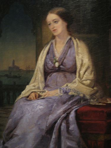 Margaret Fuller (1810 - 1850) (http://www.flickr.com/photos/30486689@N08/3484491409/)
