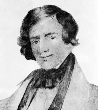 Picture of Jedediah Strong Smith