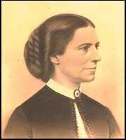 Picture of Clara Barton