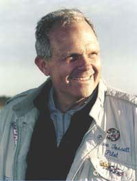 Picture of Steve Fossett