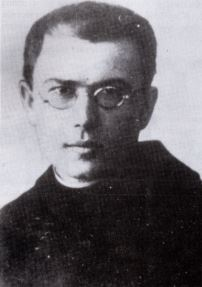 Picture of Maximilian Kolbe