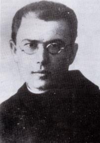 Picture of Maximilian Kolbe