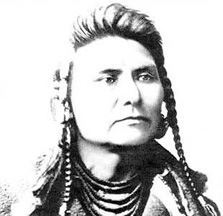 Picture of Chief Joseph